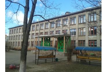 МБОУ СШ №16  ул. Попова, 10а