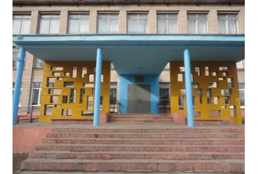 МБОУ СШ №17  ул. Академика Петрова, 5а