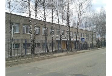 МБОУ СШ №21   ул. Марины Расковой, 6