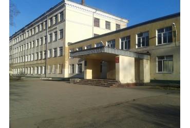МБОУ СШ №25   ул. Коммунальная, 5