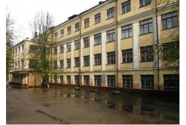 МБОУ СШ №27  ул. Твардовского, 14