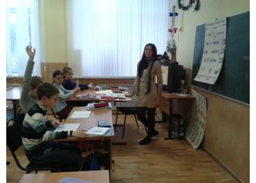 МБОУ СШ№28   ул. Бакунина, 14