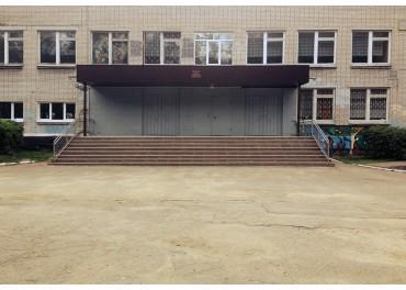 МБОУ СШ №29   ул. Маршала Соколовского, 7б