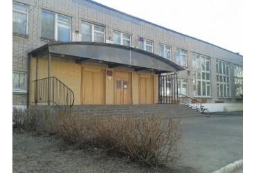 МБОУ СШ №31   ул. Попова, 36а