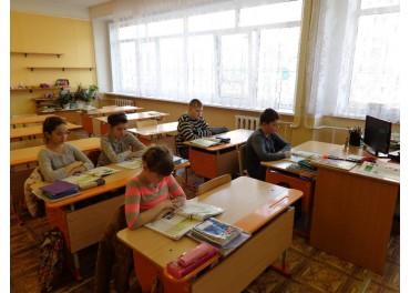 МБОУ СШ№39   ул. Нахимова, 35