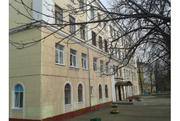 МБОУ СШ №6  ул. Маршала Жукова, 17