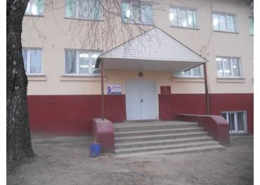 МБОУ СШ №7   ул. 12 лет Октября, 9