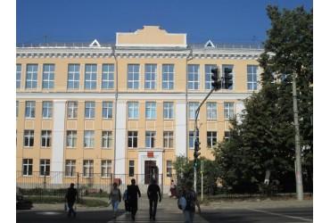 МБОУ СШ №9   пр. Гагарина, 52