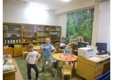 МБДОУ «Детский сад №37 «Мальвинка»  микрорайон Королёвка, 5