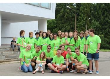 Lingua Camp 2013