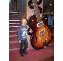 Морозов Максим, 8 лет