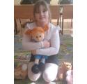 Азаренкова Алина, 9 лет