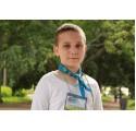 Григорий Кротов, 13 лет
