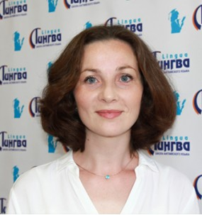 Мухина Елена Романовна