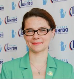 Рыбалко Наталья Георгиевна