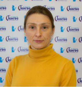Дьяченко Елена Анатольевна