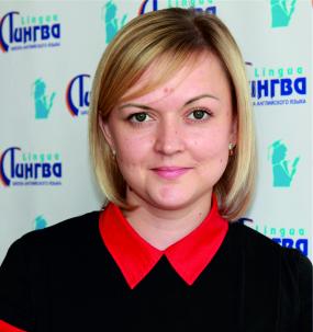 Хафизова Мария Борисовна