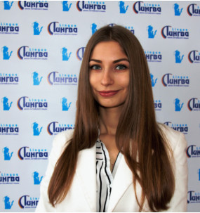 Каржаева Мирослава Сергеевна