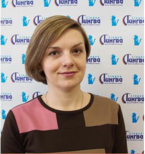 Федоркова Евгения Александровна
