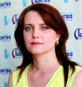 Иванова Елена Ивановна