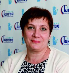 Конева Светлана Викторовна