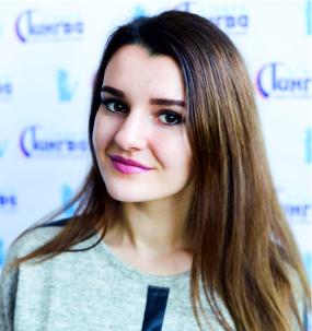 Колодовская Анастасия Викторовна