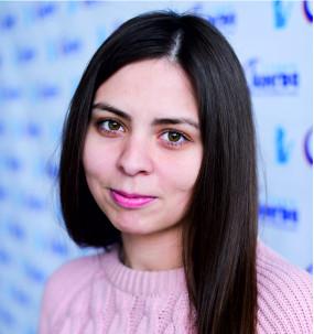 Силко Анна Владимировна