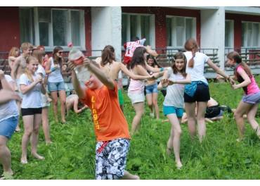 Lingua Camp 2012