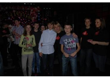 St. Valentine's Day 2011
