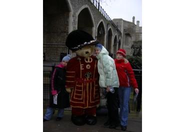 Поездка в Англию 2011