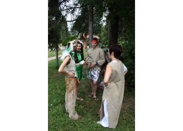 Lingua Camp 2010