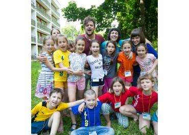 Lingua Camp 2014