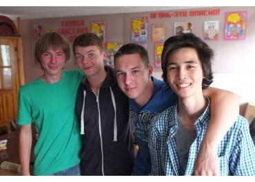 Lingua Camp 2015