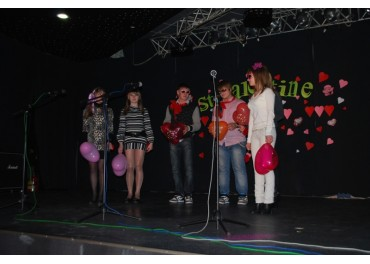 St. Valentine's Day 2012