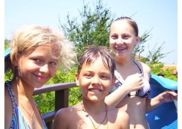 Поездка в Турцию 2009