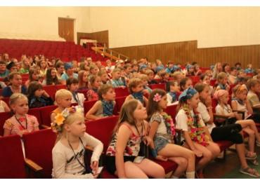 Lingua Camp 2011