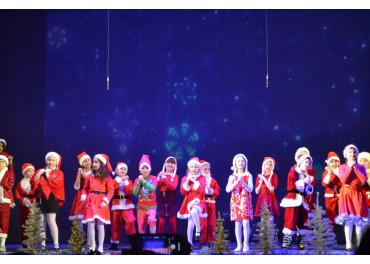 2019 — Christmas
