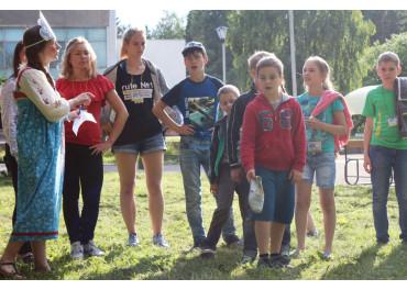Lingua Camp 2017