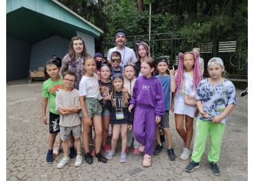 2021 - Lingua Camp