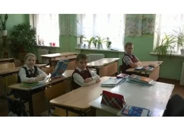 МБОУ СШ № 1  ул. Соболева, 24